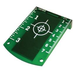 Magnetic Laser Target, Green Laser