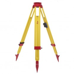GST20, Tripod Telescopic, with accessories.