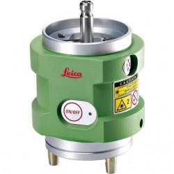 SNLL121, Sensornadir laser plummet, pale green, with user manual