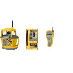 GL722 Dual Grade Laser Pkg...