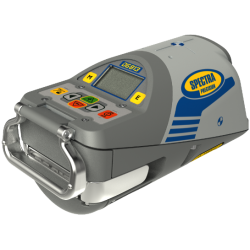 DG813 PIPE LASER W RC803,...