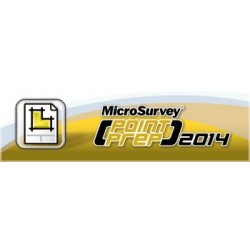 MicroSurvey Point Prep 2014...
