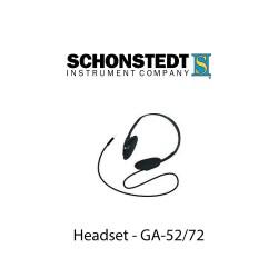 Headset for GA-52's,GA-72's