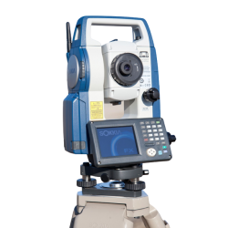 FX Series - Total Stations